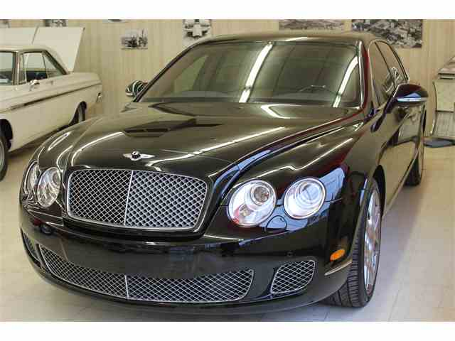 Picture of 2010 Bentley Continental Flying Spur located in Kentucky - N2AE
