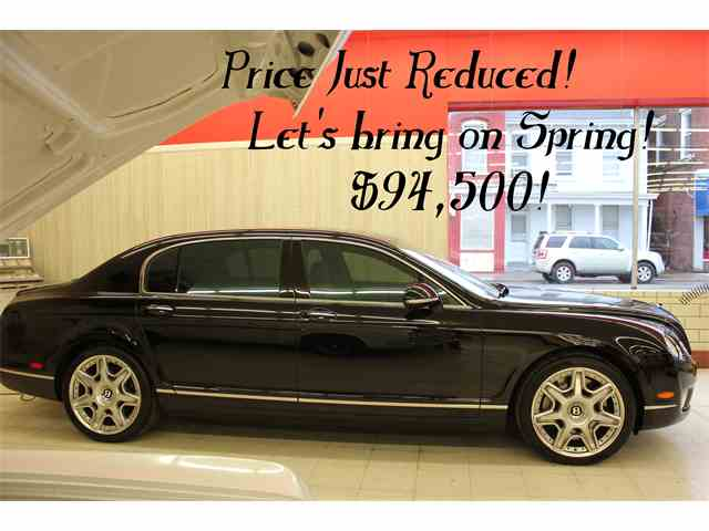 in flying watch sarasota bentley continental hqdefault spur for sale fl youtube
