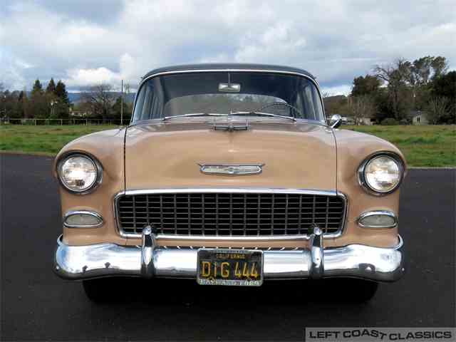 Picture of '55 Bel Air - N2AL
