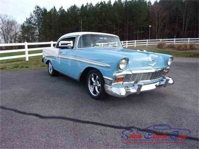 Picture of '56 Bel Air - MY34