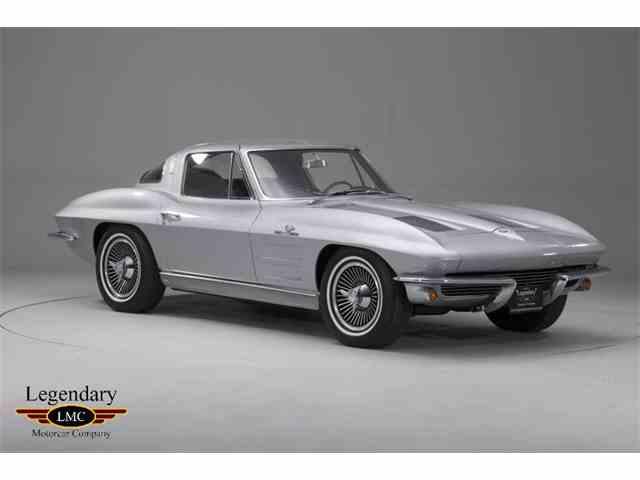 Picture of '63 Corvette - MY35