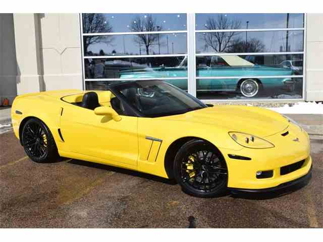 Picture of 2011 Corvette Offered by Vern Eide Specialty & Classics - N2BG