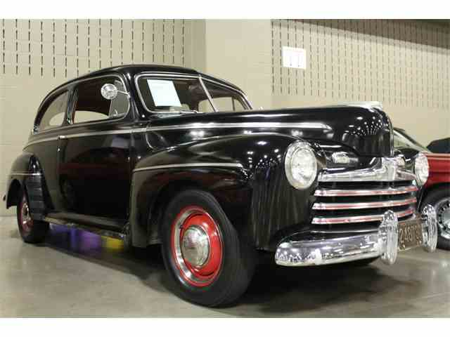 Picture of '46 Deluxe - N2BM