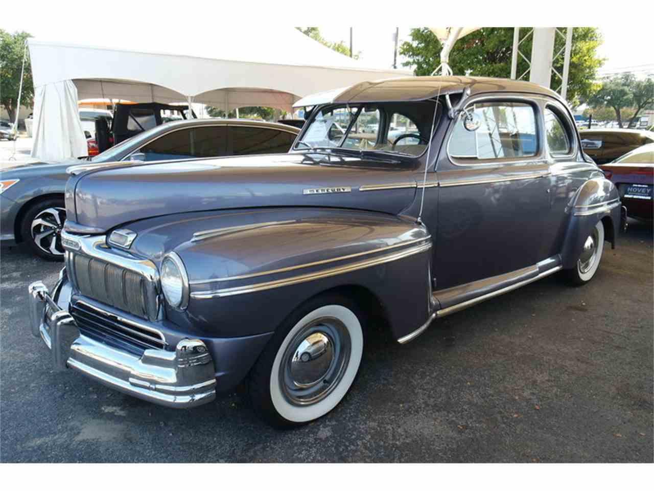 1946 mercury 69m for sale cc 1076102. Black Bedroom Furniture Sets. Home Design Ideas