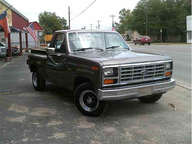 Picture of '84 F150 - N2BR