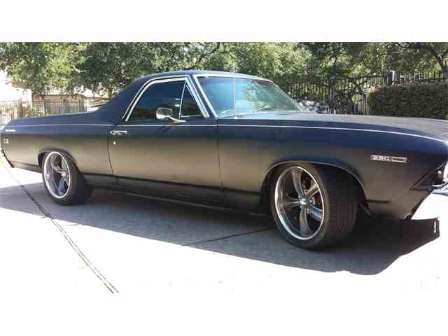 Picture of '69 El Camino - N2BV