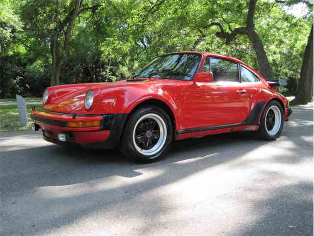 Picture of '79 930 Turbo - N2C0