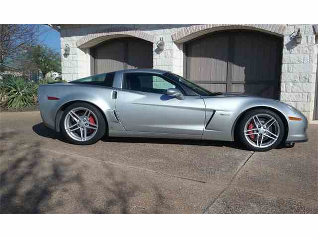 Picture of '06 Corvette Z06 - N2C4
