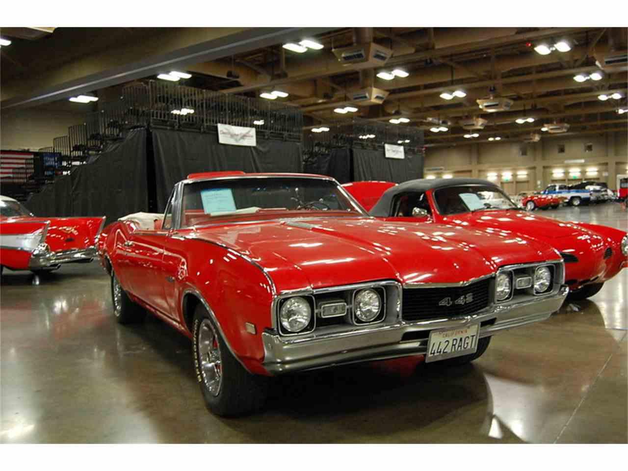 Classic Car Auctions San Antonio Texas