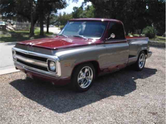 Picture of '70 C10 - N2CE