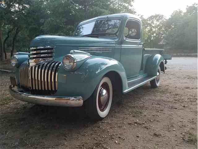 Picture of '46 Series 3100 - N2CS