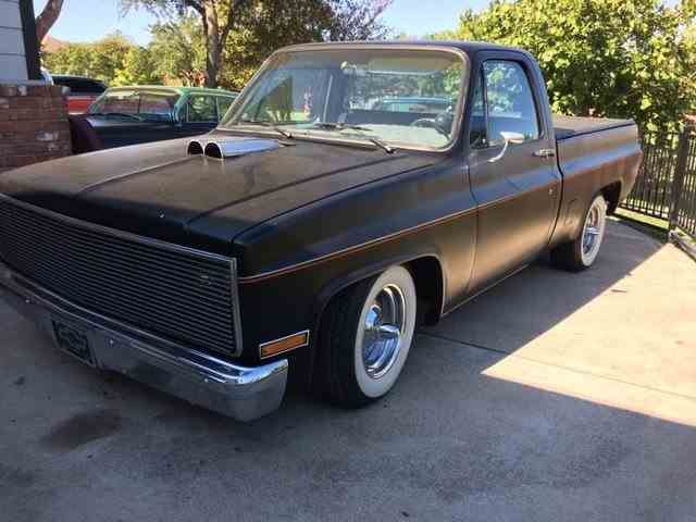 Picture of '85 C10 - N2CT