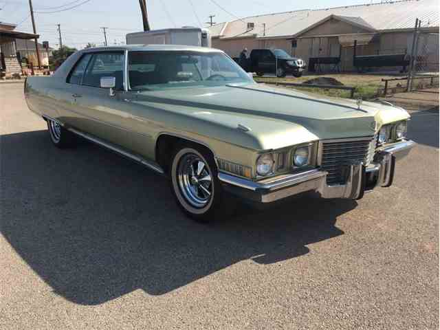Picture of '72 DeVille - N2CU