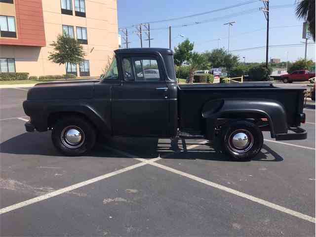 Picture of '60 F100 - N2CX