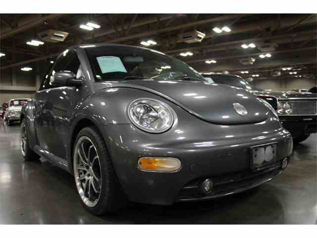 Picture of '05 Beetle - N2D7