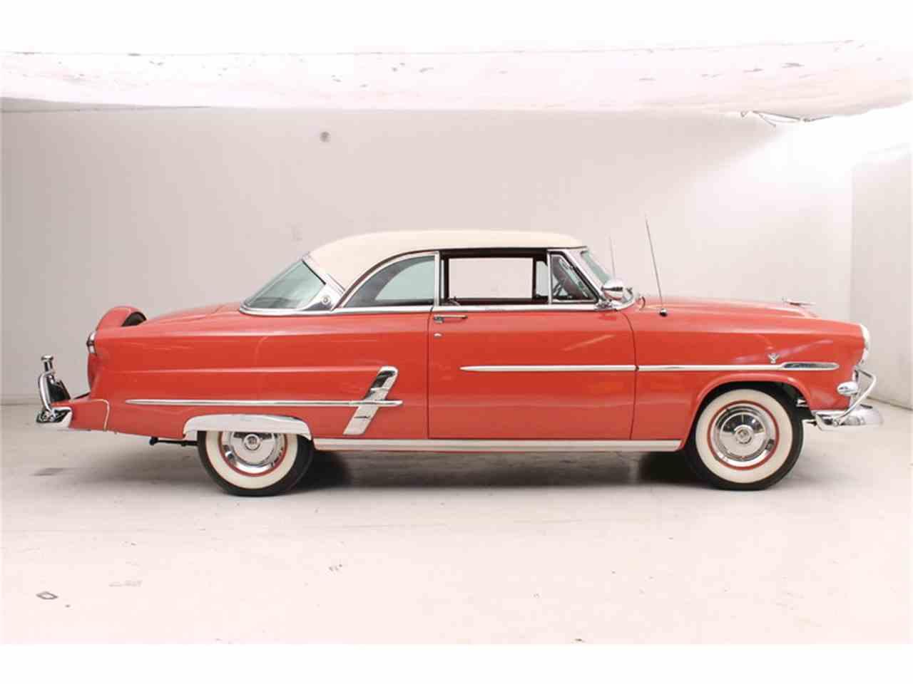 1953 ford crestliner for sale cc 1076158. Black Bedroom Furniture Sets. Home Design Ideas