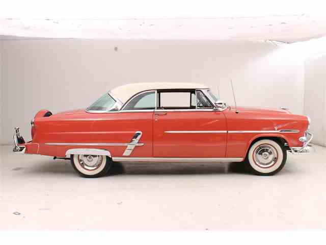 Picture of '53 Crestliner - N2DA