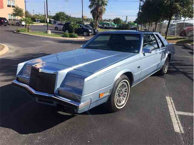 Picture of '81 Imperial - N2DE