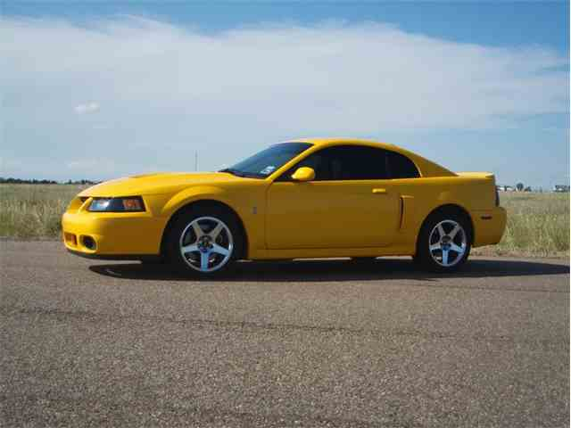 Picture of '04 Mustang SVT Cobra - N2DQ