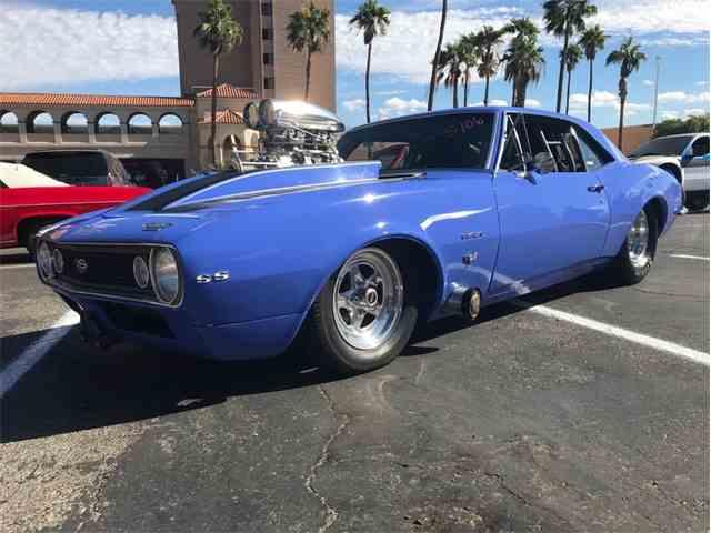 Picture of '67 Camaro - N2E6