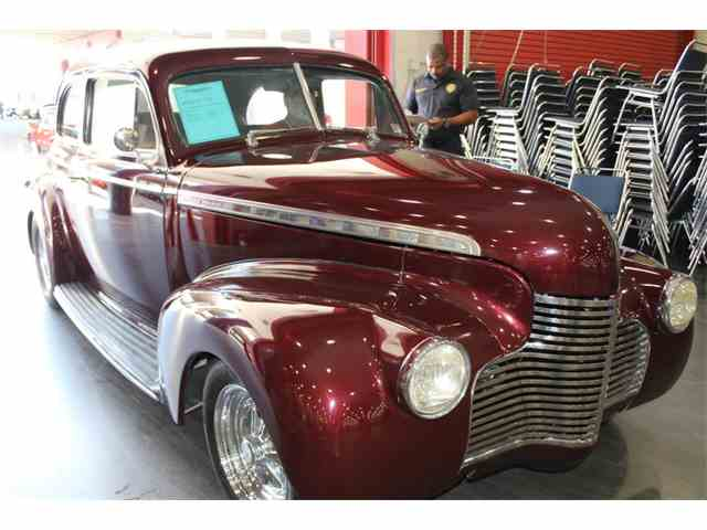 Picture of '40 Special Deluxe - N2EP