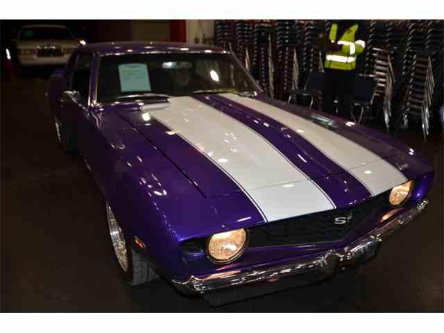 Picture of '69 Camaro - N2EQ