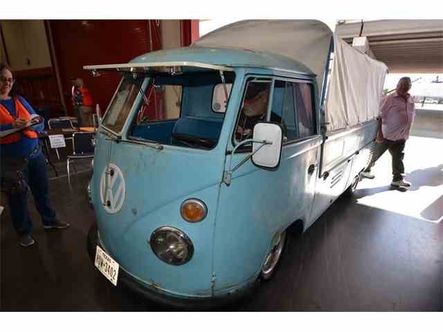 Picture of '62 Transporter - N2EU