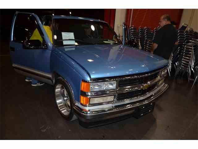Picture of '96 Silverado - N2F4