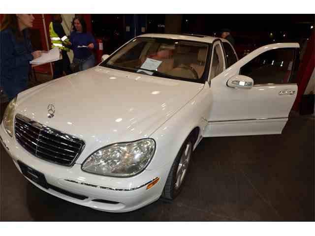 Picture of '05 S500 - N2FE