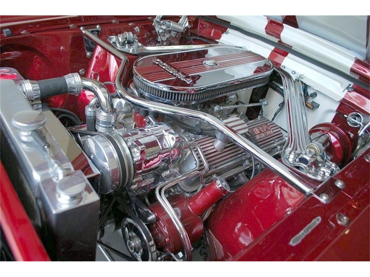 1966 Ford Mustang GT350 Custom Tribute for Sale ...