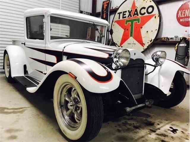 Picture of Classic '30 Model A Auction Vehicle Offered by Dan Kruse Classics - N2FN