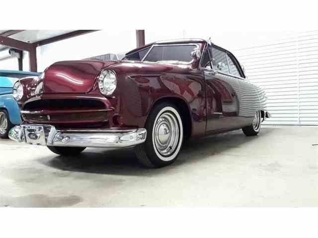 Picture of '51 Crown Victoria - N2FO