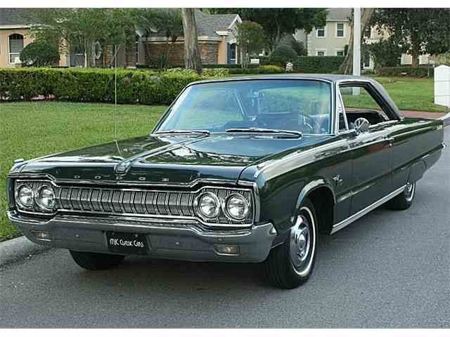 Picture of Classic '65 Monaco located in Lakeland FLORIDA Offered by MJC Classic Cars - N2FS