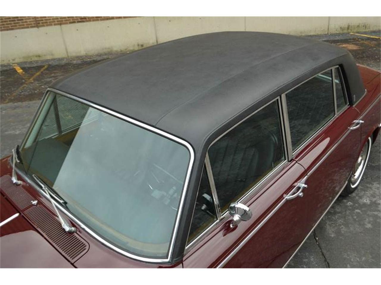 Large Picture of '71 Silver Shadow - MY3L