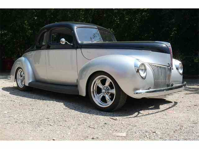 Picture of '40 Standard Street Rod - N2GB