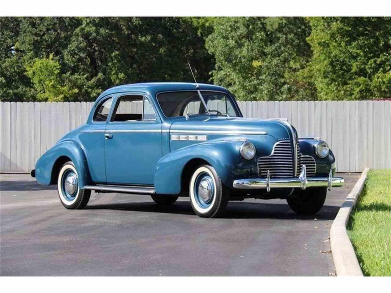 San Antonio Classic Car Auction