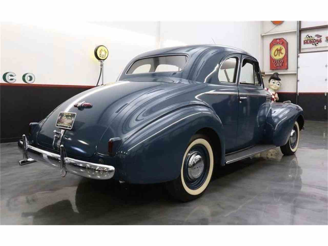 1940 Buick Model 46 Special Business for Sale ...