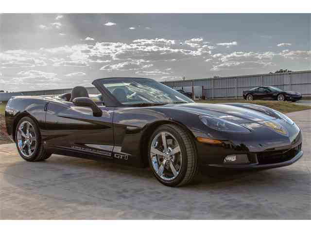 Picture of '09 Corvette GT1 4LT 4LT LS3 - N2GG