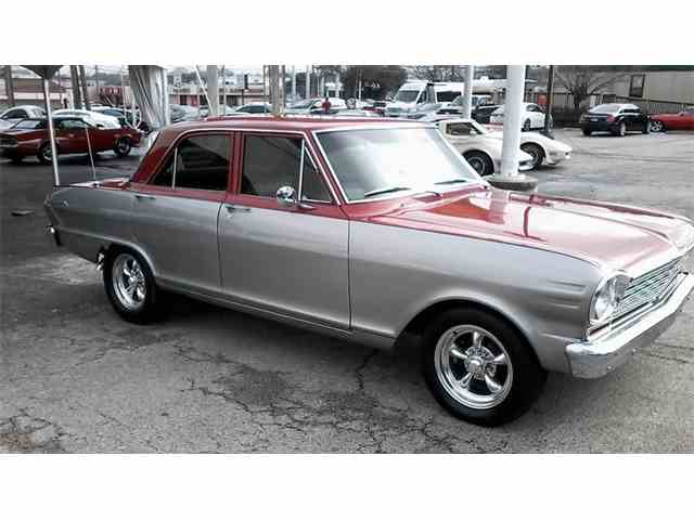 Picture of '64 Chevy II - N2GJ