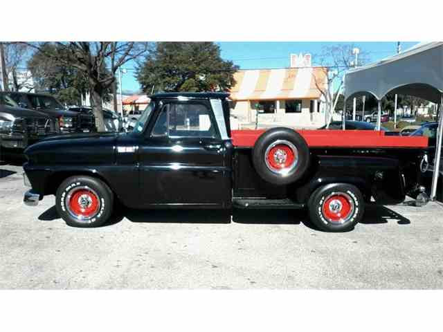 Picture of '65 C10 - N2GK