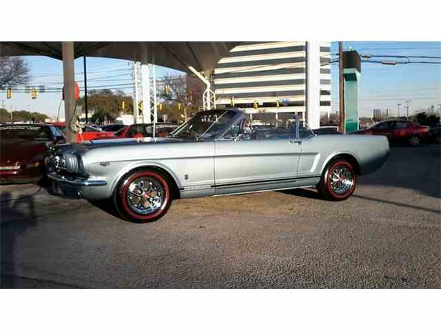 Picture of '65 Mustang - N2GO
