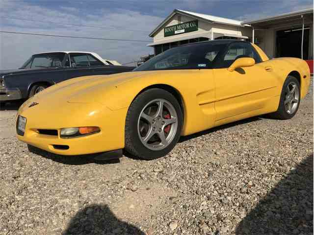 Picture of '00 Corvette - N2GS