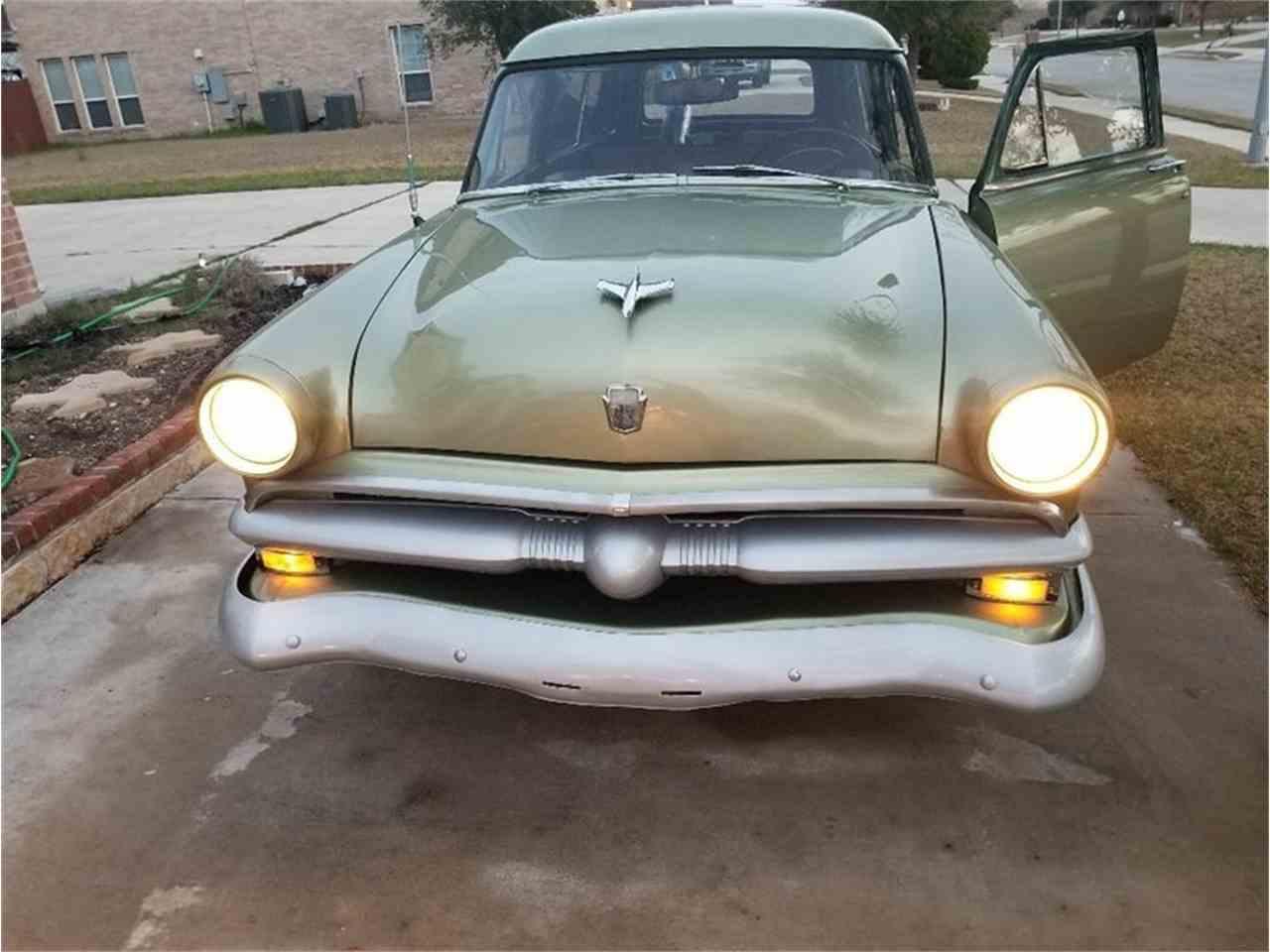 1953 Ford Mainline for Sale   ClassicCars.com   CC-1076285
