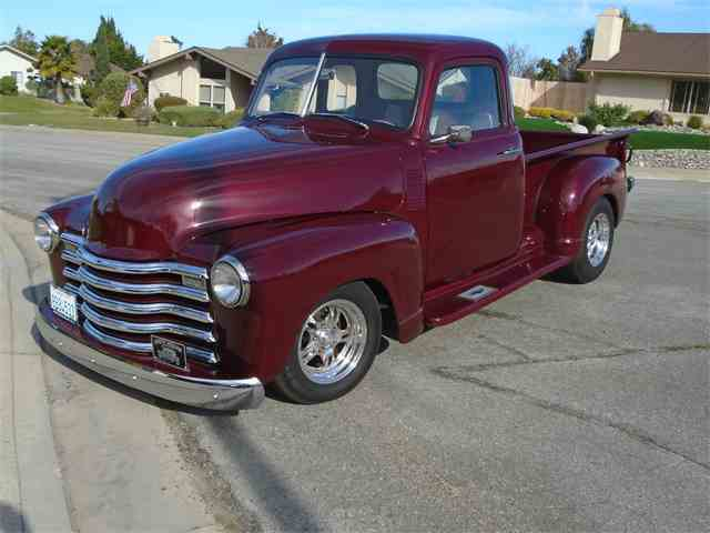 Picture of '48 1/2 Ton Pickup - N2HH