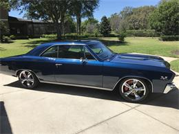 Picture of Classic '67 Chevelle located in Florida - $80,000.00 Offered by a Private Seller - N2HU