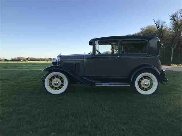 Picture of '30 Sedan - N2I2