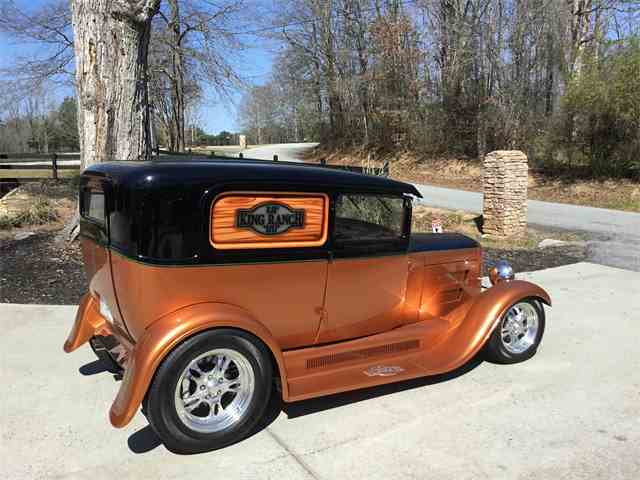 Picture of '29 Sedan Delivery - N2I5