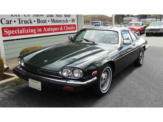 Picture of '88 XJS - N2IA