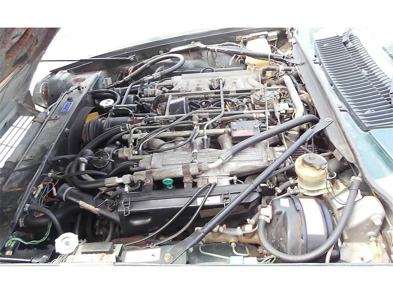 1988 Jaguar Xjs For Sale Cc 1076338 Engine Wiring Large Picture Of 88 N2ia