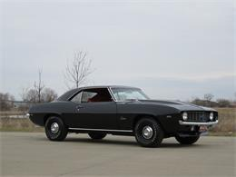 Picture of 1969 Camaro Offered by Earlywine Auctions - N2IC
